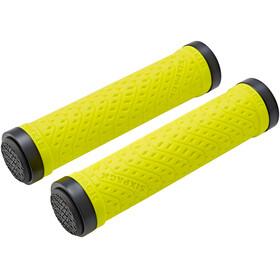 Sixpack K-Trix Grip Ø31mm neon-yellow